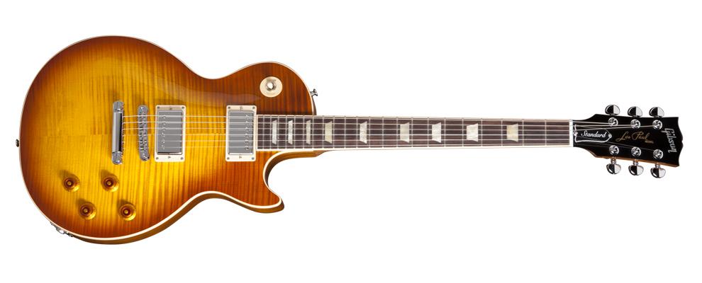 Gibson Com Gibson Les Paul Standard